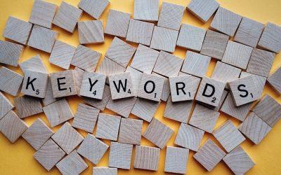 Cómo Aplicar las Palabras Claves al Contenido de tu Web