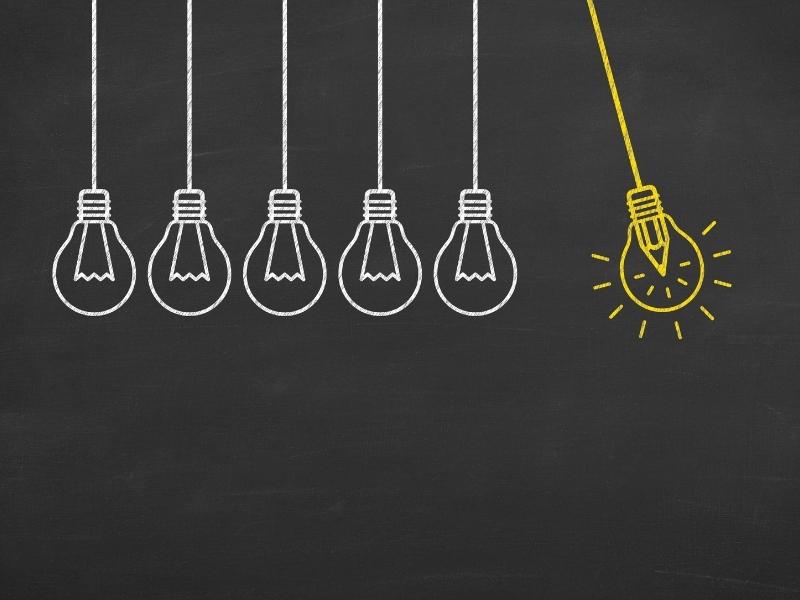 La creatividad: el ingrediente clave para el éxito