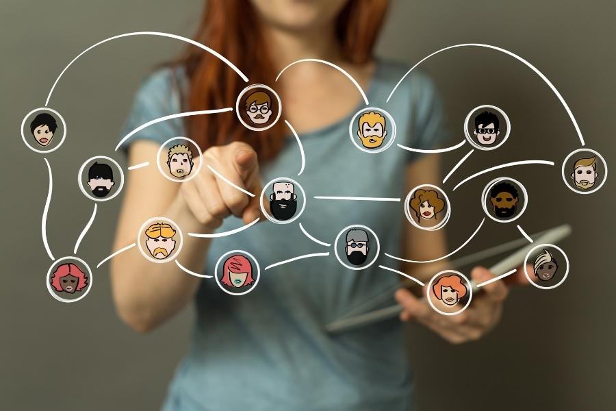 Red de Contactos: Qué Es y Por Qué Es Importante Más Allá del Trabajo